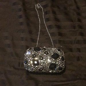 LuLu Townsend clutch purse